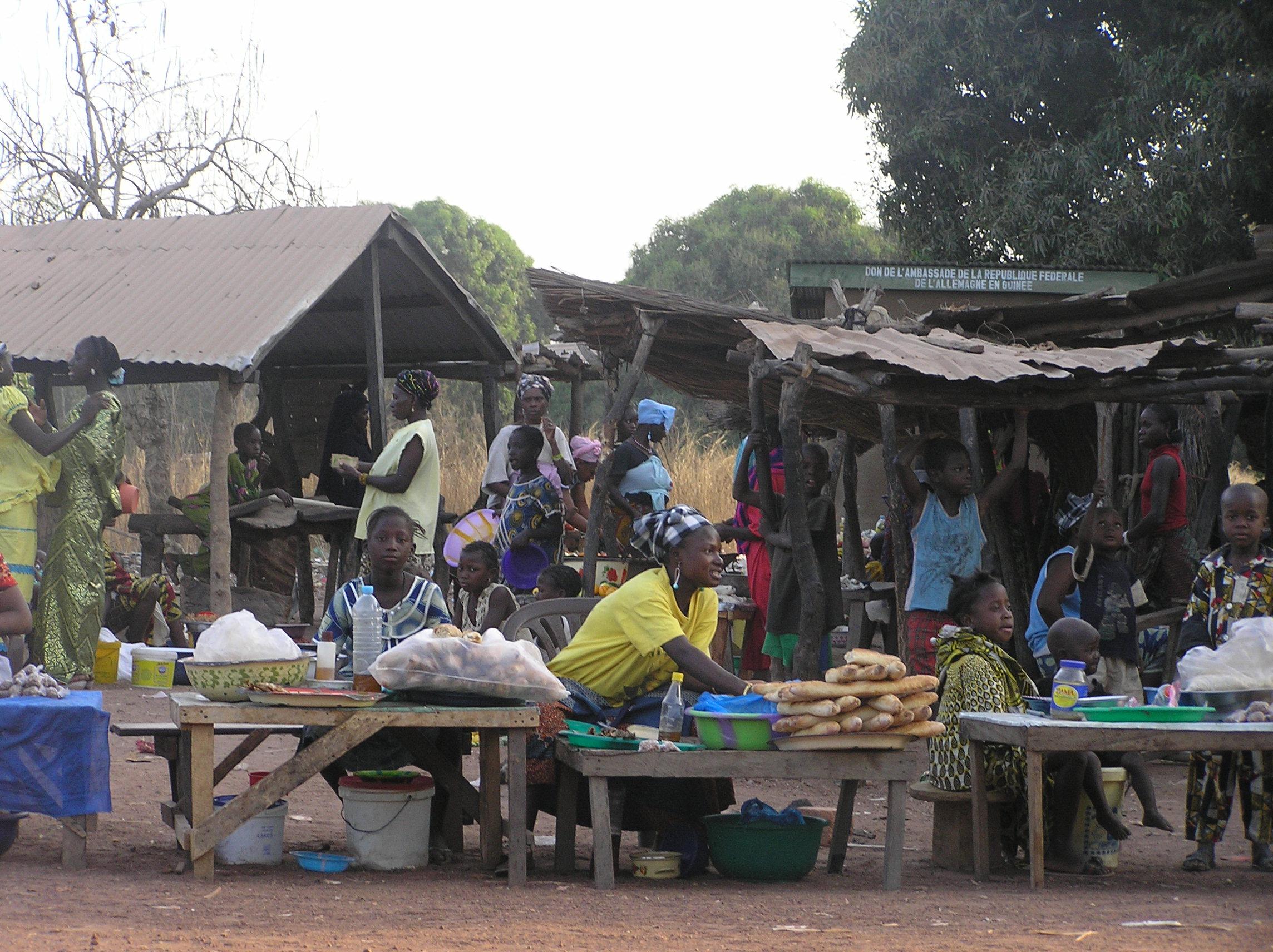 Foto Baro - der Wochenmarkt